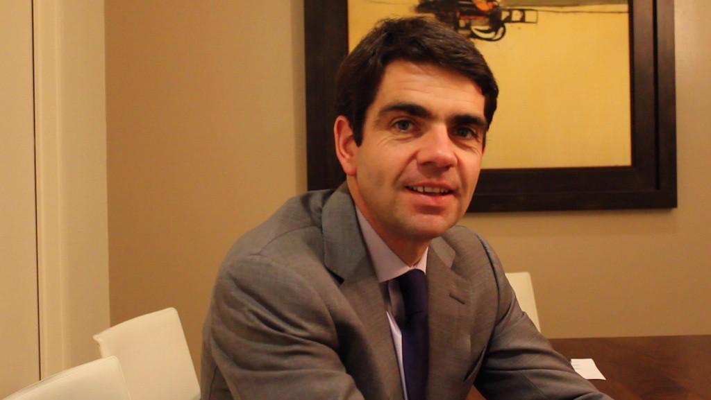 A Video Conversation with Jérôme Lambert, CEO of Jaeger-LeCoultre