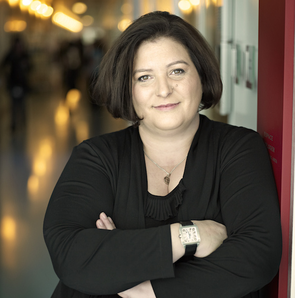A TimeZone Interview with Carole Forestier-Kasapi, Cartier Head of Fine Watchmaking