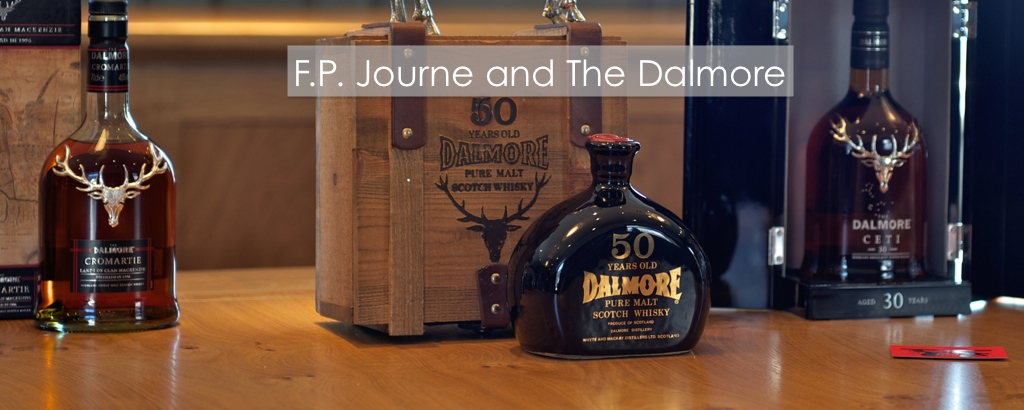 F.P. Journe and The Dalmore