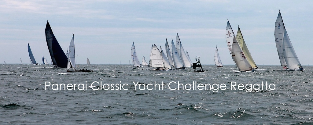 Panerai Classic Yacht Challenge Regatta