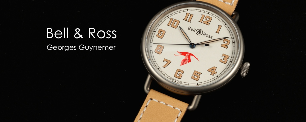 Bell & Ross Georges Guynemer