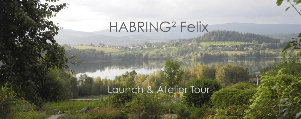 Habring2 Felix Launch & Factory Tour Austria