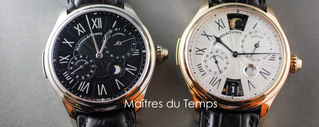 Maîtres du Temps + Chapter Three Reveal + Chapter Two Classique