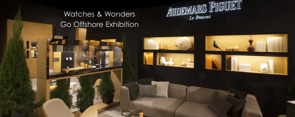Audemars Piguet Watches & Wonders 2014