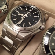 Presentation and brand new Ingenieur 3239 review