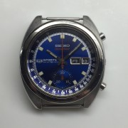Chasing the Seiko Speed-Timer: my year-long journey by GABE