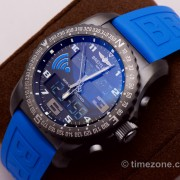 Live Photos: Breitling at Baselworld 2015 by JESSICA