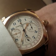 A Pleasant Afternoon with Vacheron Constantin by ROB