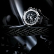 REPORT: AP Royal Oak Concept Laptimer Michael Schumacher by HOWARD PARR