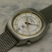 Citizen X8 – Wearing a piece of Japanese electronic watch history by PAUL DELURY