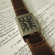 A month on the wrist: JLC Grande Reverso Ultra Thin Tribute to 1931 U.S. Edition by PETER