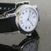 Just fooling around – pics of my Breguet Marine Big Date