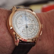 An owner's review: Patek Philippe 5975 Multiscale Chronograph