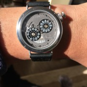 Owner's mini-review: Dingemans Mechanische Horloges