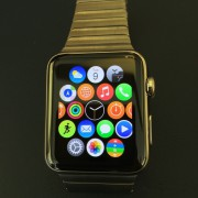 Apple Watch Review by LEN
