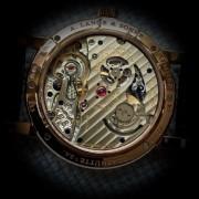 A. Lange & Söhne Richard Lange Pour le Merite  – A simple, time only affair