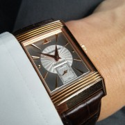 Jaeger-LeCoultre Reverso Art Deco: as good as a Reverso should be