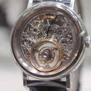Scenes from Tourbillon Day at Breguet Beverly Hills by JESSICA
