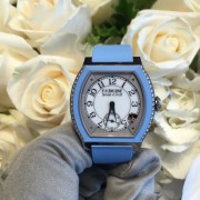 An afternoon with the Élégante collection by F.P. Journe by JESSICA