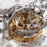 Sneak peek at the world's most complicated wristwatch made by Vacheron Constantin