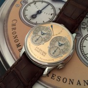 "A Tale of Three Watches – ""Luck"" & F.P. Journe Resonance by FELIPE JORDÃO"