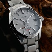 Grand Seiko Spring Drive SBGA129 AJHH – I am almost lost for words