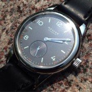A month on the wrist: Nomos Club Dunkel 36mm Review