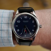 Nomos Club Limited Edition for Timeless (LE of 100)