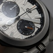 What do Girard-Perregaux fans think about the Hawk's imminent departure?