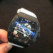 Live Photos: Eye candy at the new Richard Mille Paris Boutique by GUILLAUME