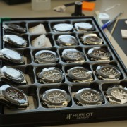 Hublot Manufacture Visit: Part 2 by TROY