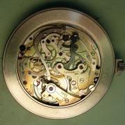 Vintage Eberhard chronograph for Piaggio & Co. by JAMES DOWLING