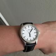 Unboxing: SINN 556 Weiss Limited Edition