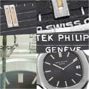 Patek Philippe Nautilus ref. 3700 – How to detect dial variations (Part 3)