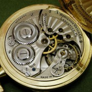 "A quick look at the Hamilton Grade 910 ""gentleman's"" pocket watch by PAUL DELURY"