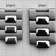 Patek Philippe Nautilus ref. 3700 – How to detect differences between bracelets (Part 2)
