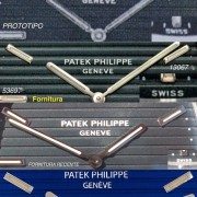 Patek Philippe Nautilus ref. 3700 – The dial variations  (Part 10)