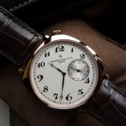 Which Vacheron do you prefer: American 1921 or American 1921 NY Boutique?