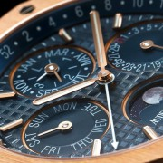 Introducing the Audemars Piguet Royal Oak Perpetual Calendar ref. 26574