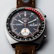 Seiko 6139-6030 Speed-Timer Review by SAMMYSY