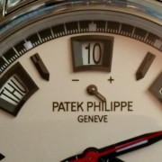 Patek Philippe 5960/1A Power Reserve clockwise creep issue: any past experience?