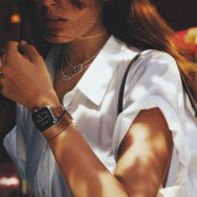 Hermès Partners with Apple to Unveil the Apple Watch Hermès Collection