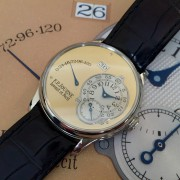 "A Tale of Three Watches – ""Metamorphosis"" & F.P. Journe Octa by FELIPE JORDÃO"