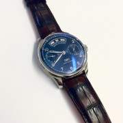 An owner's review: IWC Portugieser Annual Calendar IW503502