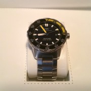 New purchase & my first IWC – unboxing my IWC Aquatimer 2000