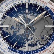 Invitation to the TZ/Jaeger-LeCoultre Beverly Hills cocktail to see the Geophysic Collection