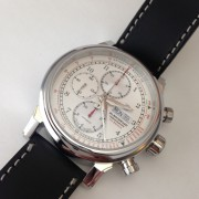 Straight from the D: Detroit Watch Company Woodward M1 First Edition by MICHAEL SCHOTT