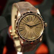 Watches & Wonders 2015: Roger Dubuis, Vacheron Constantin and Piaget eye candy by DEARSID