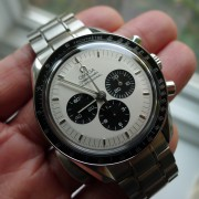 Just because – Omega Speedmaster Pro Mitsukoshi