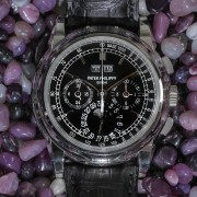 Crazy nice Patek Philippe photos: 5131 World Time, 5970P, 5970R, 5396G Tiffany & 5056P